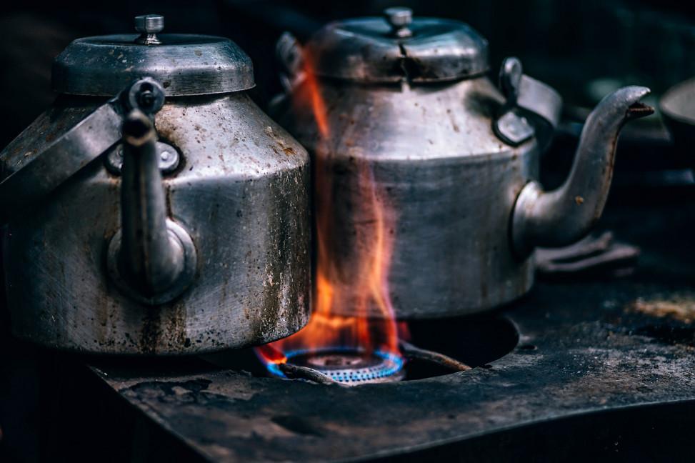 konservierungsmethode aufkochen